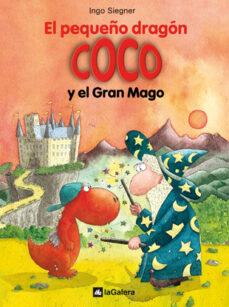 Inmaswan.es 4.el Pequeño Dragon Coco: Y El Gran Mago Image