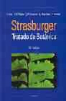 strasburger: tratado de botanica (35ª ed.)-9788428213530
