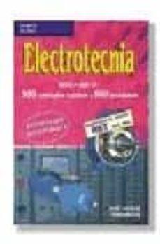 Ojpa.es Electrotecnia: Incluye Mas De 350 Conceptos Teoricos Y 800 Proble Mas (8ª Ed.) Image