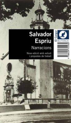 Descarga de libros de texto en formato pdf. NARRACIONS (NOVA EDICIO PLUS)