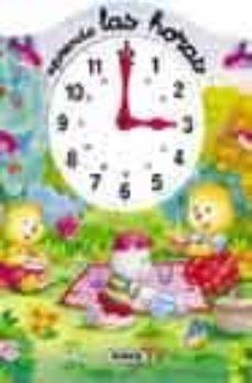 Inmaswan.es Aprende Las Horas Image