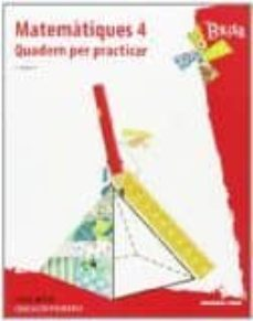 Geekmag.es Quadern Matematiques 4º Primaria Projecte Brisa Catala Image