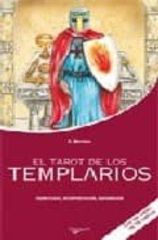 Curiouscongress.es El Tarot De Los Templarios Image