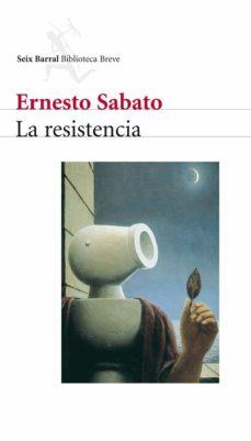 Followusmedia.es La Resistencia Image