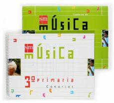 Chapultepecuno.mx Nuevo Taller De Musica (Canarias) (3º Educacion Primaria) Image