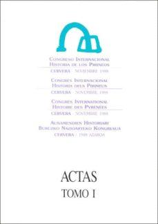 """Geekmag.es Congreso Internacional Historia De Los Pirineos"""". Cervera- Noviem Bre 1988"""" Image"""