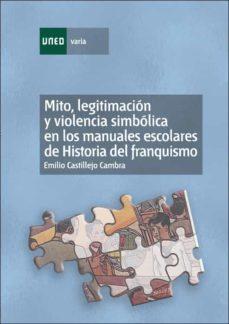 Alienazioneparentale.it Mito, Legitimación Y Violencia Simbólica En Los Manuales Escolare S De Historia Del Franquismo (1936-1975) Image