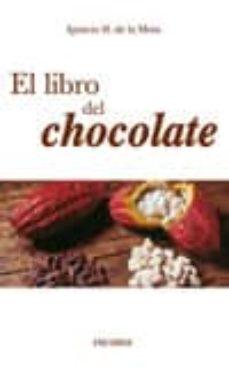Geekmag.es El Libro Del Chocolate Image