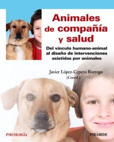 Descargar ANIMALES DE COMPAÃ'IA Y SALUD gratis pdf - leer online