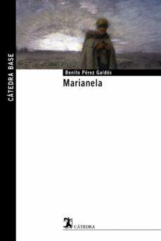 marianela-benito perez galdos-9788437625430