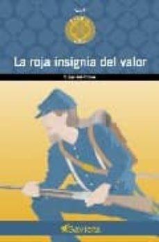 Concursopiedraspreciosas.es La Roja Insignia Del Valor Image