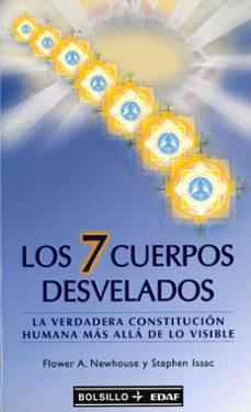 Viamistica.es Los Siete Cuerpos Image