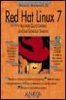 Geekmag.es Red Hat Linux 7 (Incluye Cd-rom) Image