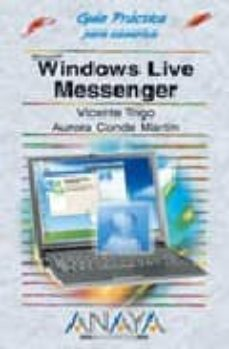 Permacultivo.es Windows Live Messenger Image