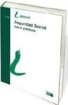 Bressoamisuradi.it Seguridad Social: Casos Practicos (10ª Ed.) Image
