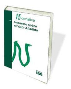 Lofficielhommes.es Impuesto Sobre El Valor Añadido: Normativa Image