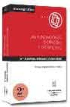 Encuentroelemadrid.es Las Fundaciones: Dotacion Y Patrimonio (2ª Ed.) Image