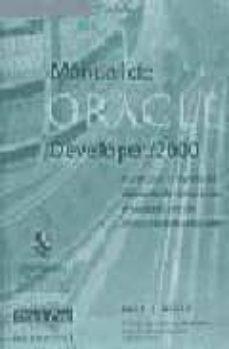 Curiouscongress.es Manual De Oracle Developer 2000 Image