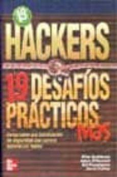 Inmaswan.es Hackers: 19 Desafios Practicos Mas Image