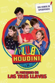 Curiouscongress.es El Misterio De La Tres Llaves (Club Houdini) Image