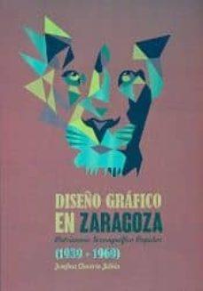 Costosdelaimpunidad.mx Diseño Grafico En Zaragoza (1939-1969) Image
