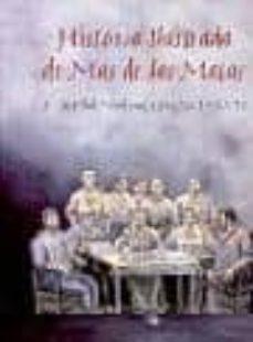 Titantitan.mx Historia Ilustrada De Mas De Las Matas Ii Image