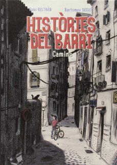 Eldeportedealbacete.es Histories Del Barri Nº 2: Camins Image