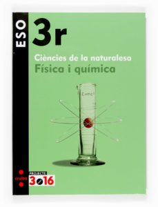Eldeportedealbacete.es Ciencies De La Naturalesa: Fisica I Quimica 3r Eso (Projecte 3/16 Image