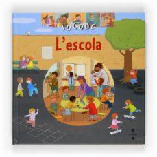 Geekmag.es L Escola (Jocdoc) Image