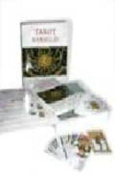 tarot marselles (kit)-9788466212830