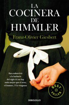 Descargar libros en español pdf LA COCINERA DE HIMMLER 9788466333030 FB2 RTF
