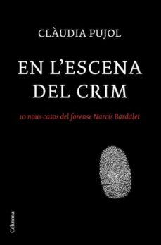 en l escena del crim-claudia pujol-9788466410830