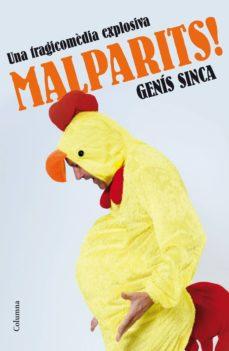 malparits! (ebook)-genis sinca-9788466420730