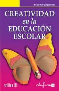 Inmaswan.es Creatividad En La Educacion Escolar Image