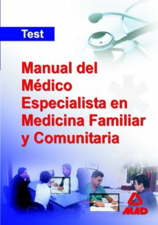 manual del medico especialista en medicina familiar y comunitaria .test-9788466570930