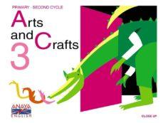 Permacultivo.es Arts And Crafts 3.educación Primaria Segundo Ciclo Image