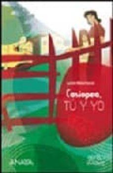 Debatecd.mx Casiopea, Tu Y Yo (Girls In Love) Image