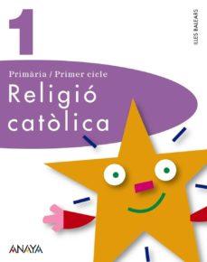 Carreracentenariometro.es Religió Catòlica 1.illes Balearscatalán Image