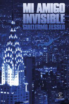Mrnice.mx Mi Amigo Invisible Image