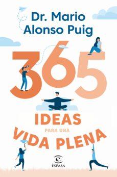 Javiercoterillo.es 365 Ideas Para Una Vida Plena Image