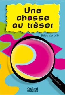 Descargar libros de ipad FRANCES 3? ESO LECT N (UNE CHASSE AU)  en español 9788467342130