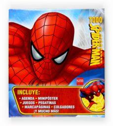 Inmaswan.es Todo Spiderman Image