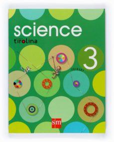 Vinisenzatrucco.it Science (C. Medio Inglés) Tirolina 3º Ep 08 Image