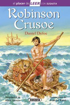 robinson crusoe-9788467722130