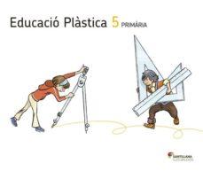 Titantitan.mx Ed Plastica5º Primaria Edicion 2014 (Balears) Image