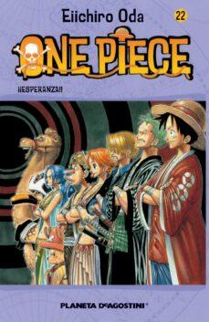 Padella.mx One Piece Nº 22 Image