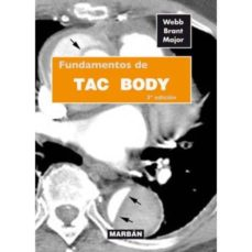 fundamentos de tac body 3º edicion-9788471015730