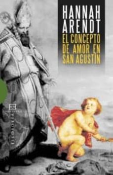 Titantitan.mx El Concepto De Amor En San Agustin Image