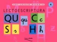 Cronouno.es Lectoescriptura 4 (Beaba 2) Educacio Infantil Image