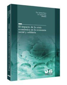 Ironbikepuglia.it Impacto De La Crisis Economica En La Economia Social Y Solidaria Image
